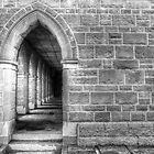 Cathedral Arches by Joel Bramley