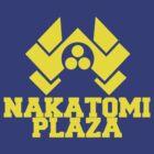 Nakatomi Plaza by CarloJ1956