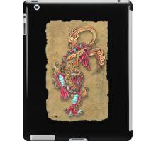 Fu Lion iPad Case/Skin