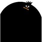 LocoRoco Black Budzi by justjasper
