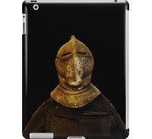The Knight II iPad Case/Skin