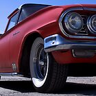 1960 Chevrolet El Camino Pickup Truck by TeeMack