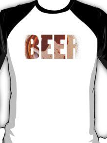 Everyone loves beer! T-Shirt