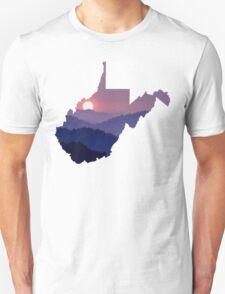 The West Virginia Hills T-Shirt