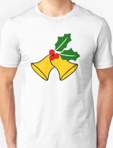 Christmas Bells Unisex T-Shirt