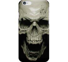 Skull# Rock #Punk iPhone Case/Skin