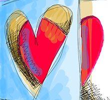 Cardiac Arrest by pikisso