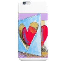 Cardiac Arrest iPhone Case/Skin