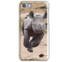Rhino #COVER iPhone Case/Skin