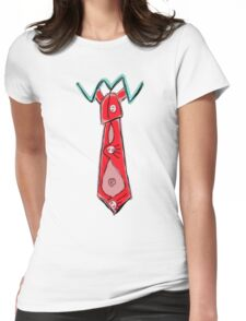 Diet On Monday Womens Fitted T-Shirt