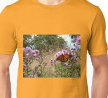 resting Unisex T-Shirt
