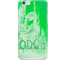 Old Dominion Ghost Hunters iPhone Case/Skin