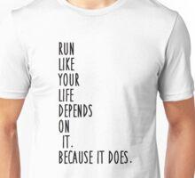 tmr Unisex T-Shirt