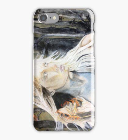 Enchantress  iPhone Case/Skin