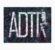 Adtr sticker by Showlet
