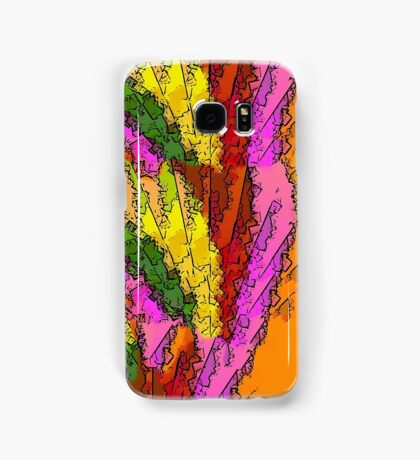 This is kind pretty isn't it? Samsung Galaxy Case/Skin