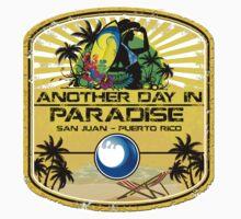 San Juan Paradise by dejava