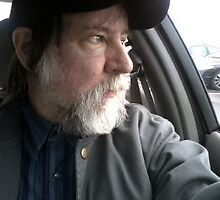 filmmaker, Peter Coukis, April, 2014 by Peter Coukis