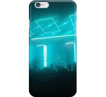 The 1975 concert  iPhone Case/Skin