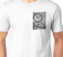 bicycle  Unisex T-Shirt