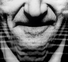 Doctor Who - Patrick Troughton Sticker