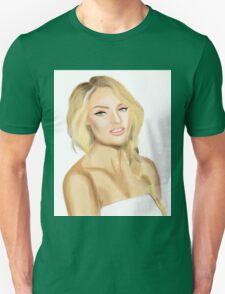Candice Swanepoel Unisex T-Shirt