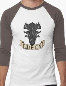 Queen Xeno Men's Baseball ¾ T-Shirt