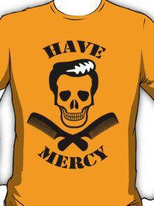 Skull & Crosscombs T-Shirt