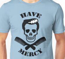 Skull & Crosscombs Unisex T-Shirt