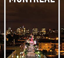 MONTREAL FRAME by BigBoy32
