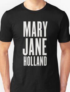 Mary Jane Holland T-Shirt
