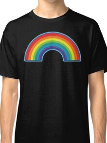 Full Rainbow Classic T-Shirt