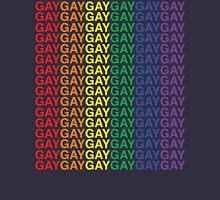 Gay Spectrum Unisex T-Shirt