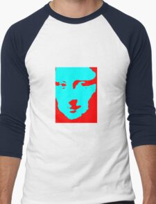 Mona Blue turquoise ign T-Shirt