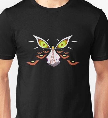 Shinra Koketsu Unisex T-Shirt