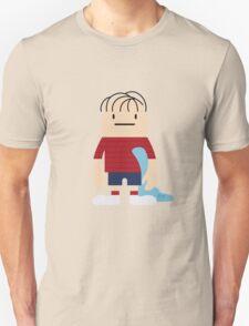 LinusDeki Unisex T-Shirt