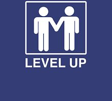 Men's Level Up Unisex T-Shirt