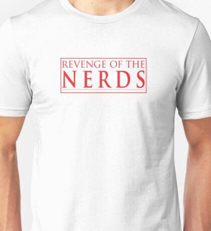 Revenge of the Nerds / Sith Unisex T-Shirt
