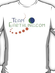 Original Team Earthling - Small T-Shirt