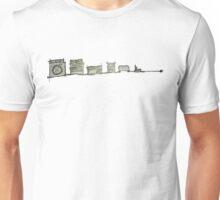 Outlet Unisex T-Shirt