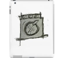 Outlet iPad Case/Skin