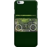 Stereo iPhone Case/Skin