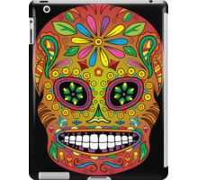 Sugar Skull iPad Case/Skin