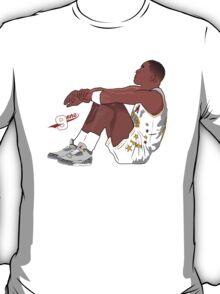 Cool Grey III T-Shirt