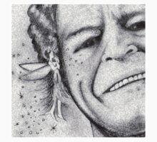 Walter Bishop Loves LSD by juliabohemian