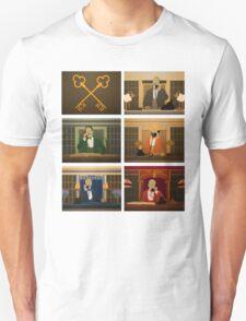Society of the Crossed Keys T-Shirt