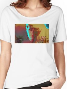 Blade Runner Women's Relaxed Fit T-Shirt