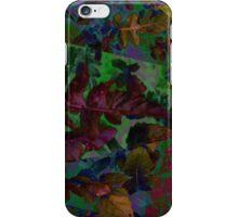 Super Natural No.6 iPhone Case/Skin