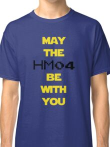May the HM04 be with you Classic T-Shirt