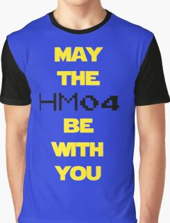 May the HM04 be with you Graphic T-Shirt